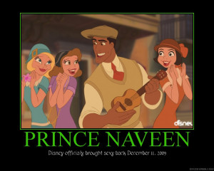 Prince Naveen Motivational by pinkyapple