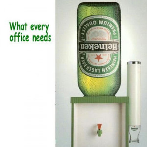 What every office needs - funny office humor picture