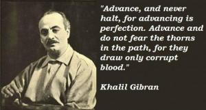 Khalil gibran famous quotes 2