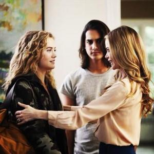 Twisted ABC Family | Season 1, Episode 1 Pilot