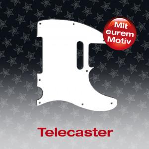 Custom Design Pickguard Telecaster