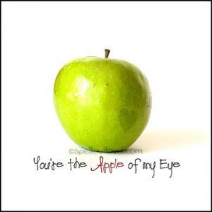 Apple Quote