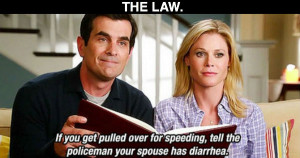 Phil Dunphy's life lessons – 10 pics