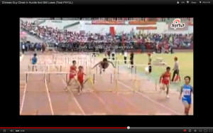 Funny Motivational Quotes For Students Funny hurdle race