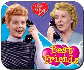 Lucy & Ethel Pictures, Images and Photos
