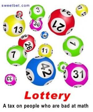 BLOG - Funny Quotes Winning Lottery