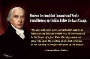 Founding Fathers: My Three Favorite Quotes on Government and Money