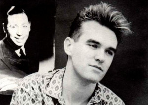 Iconic singer Morrissey should be valued for his awkwardness ...