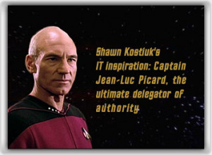 Captain Picard Quotes