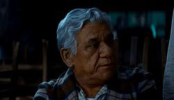 Om Puri in The Hundred-Foot Journey movie Images