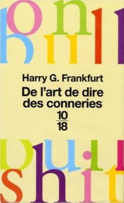 Harry Frankfurt Pictures