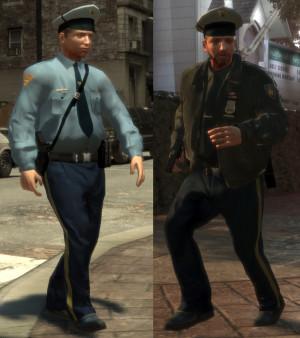 Thread: Search GTA IV State Police skin for GTA SA