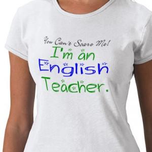 English-teacher