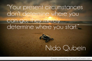 Nido Qubein Quotes