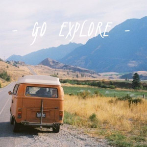 Go explore the world #travel #quotes