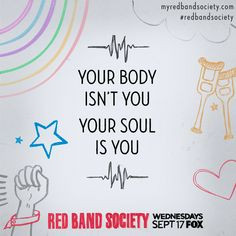 Red Band Society More