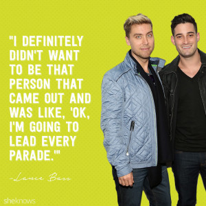 ... -lance-bass-quotes-about-being-gay-and-coming-out-on-coming-out
