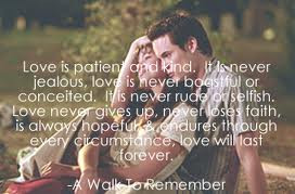 remember the movie a walk to remember a movie that touches everyone ...