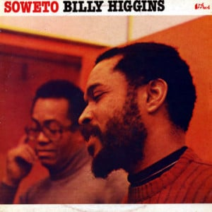 Quotes by Billy Higgins