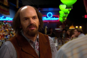 Complete List of Nick Kroll's Ruxin Putdowns on The League