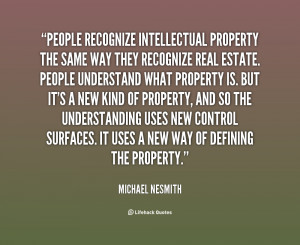 intellectual property quote 2
