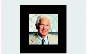 Warren Bennis, founder of University's Leadership Institute, Los ...