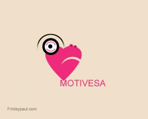 love logo design vector love themed logo designs one love logo design ...