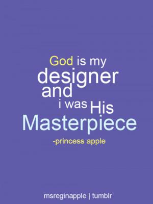 design, god, inspiration, masterpiece, quote, quotes