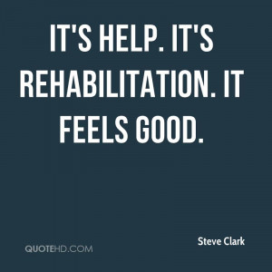 Steve Clark Quotes