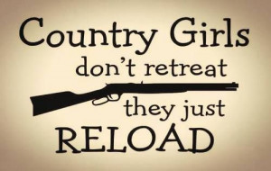 girls with guns quotes - Google Search