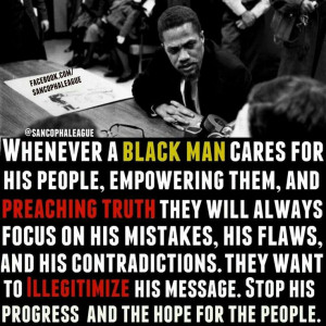 Malcom X Quote that applies to President Obama & the 2014 Republican ...
