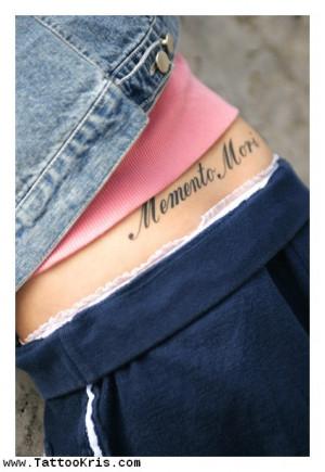 20Word%20Quotes%20For%20A%20Tattoo%203 3 Word Quotes For A Tattoo 3