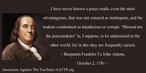 Alexander Hamilton Quotes On Slavery