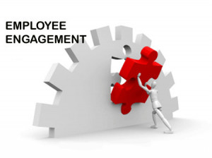 Fostering Employee Engagement in Your Organization
