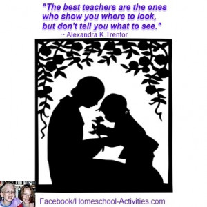 Quotes For Teaching Reading ~ Teaching Children Quotes