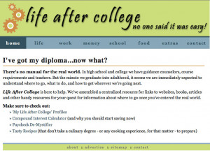 funny college life quotes