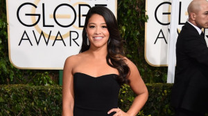 ... Gina Rodriguez Solidifies Her Status as an Inspiring Quote Machine