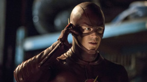 The Flash': 5 Funniest Quotes From 'The Flash is Born'