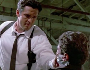 The game of deception of the Reservoir Dogs - Assignment Example