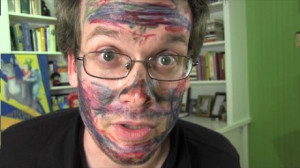 John Green, Booklist's 50th Hostile Questions interviewee