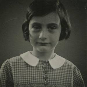 Best Anne Frank Quotes Quotations