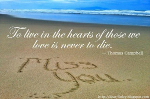Inspirational Quotes After Death Of Husband ~ life inspiration quotes ...