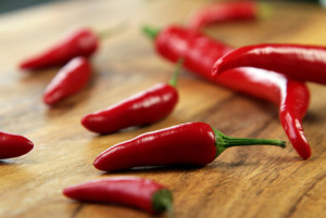 Can Too Much Spicy Food Burn Off Your Taste Buds?