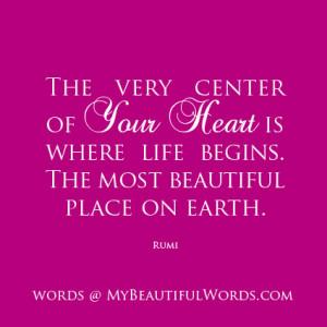 Tags Jelaluddin Rumi Quote