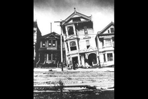 About '1906 San Francisco earthquake'