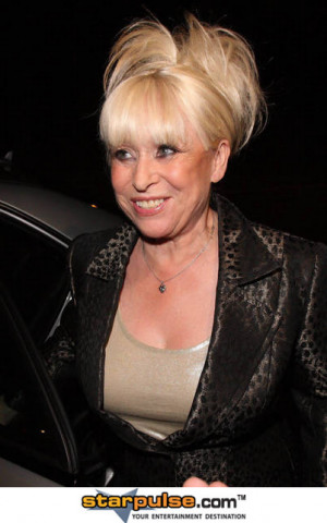 Barbara Windsor Pictures & Photos