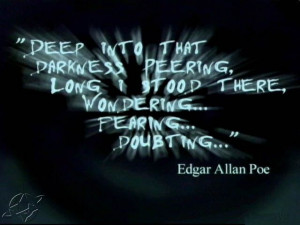 famous edgar allan poe quotes