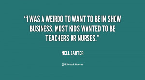 Weirdo Quotes