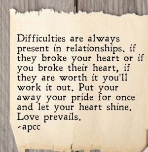 ... Breakup #relationships #facts #cheating #Unfaithful #truelove #pride