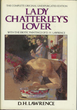 lady chatterleys lover quotes clifford Event information a darkly comic, mel brooks style parody following the story-line of the dh lawrence novelwith a few twists lady chatterley welcomes home her husband, clifford, from a war that has left the world in tatters.